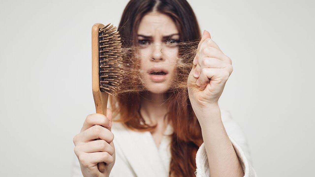 Заговор чтобы волосы не лезли