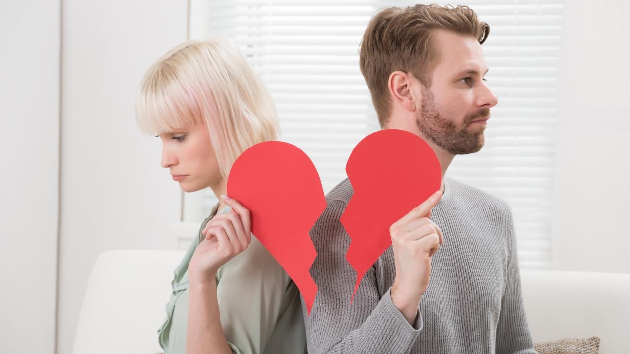 Как пережить развод? Как пережить 63