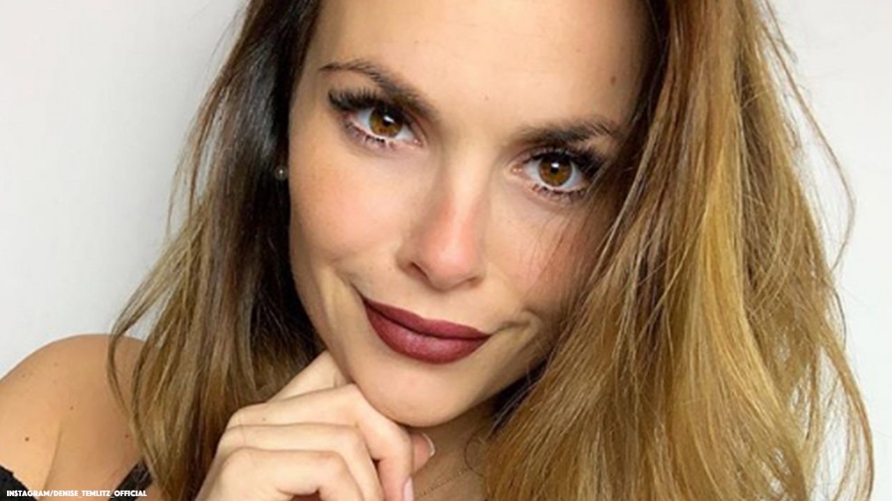 Neuer Mami Look Denise Kappes Prasentiert Ihre Neue Frisur