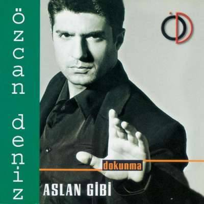 Aslan Gibi