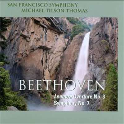 Beethoven 7 and Leonore Overture
