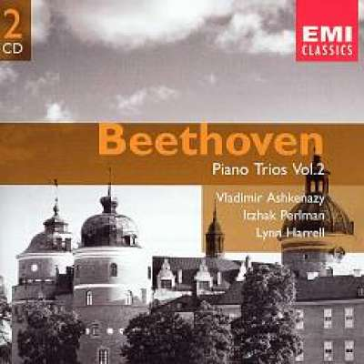 "PIANO TRIO NO. 10 IN E FLAT, OP. 44 ""VARIATIONS ON AN ORIGINAL THEME"" - VAR.7"
