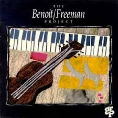 Benoit Freeman Project