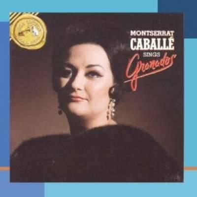Caballe Sings Granados