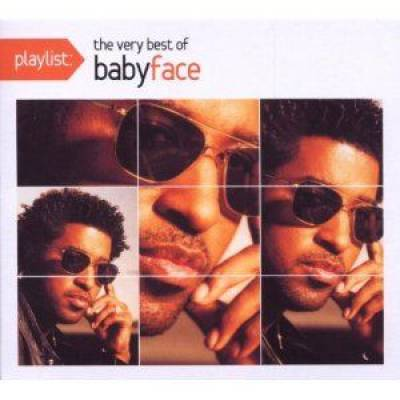 The Very Best Of Babyface