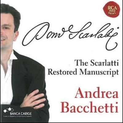 The Scarlatti Restored Manuscript