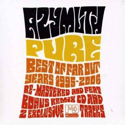 Pure: Best Of Far Out Years 1995-2006