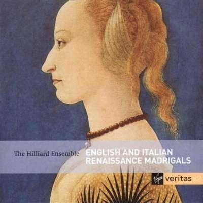 English and Italian Renaissance Madrigal