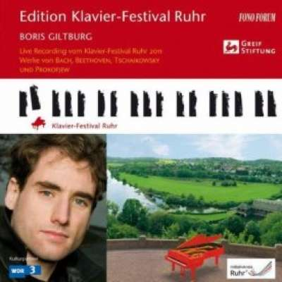 Edition Klavier Festival Ruhr, Vol. 28: Portraits VI
