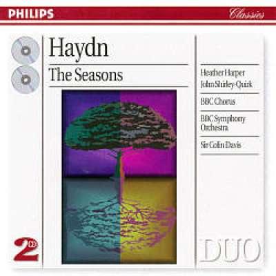 Haydn: The Season