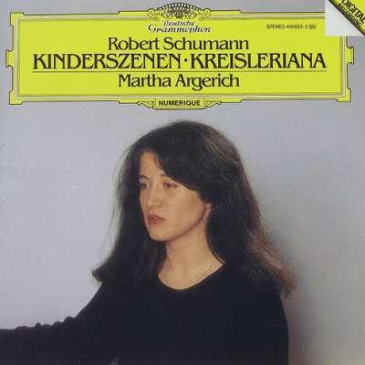 Martha Argerich - Schumann