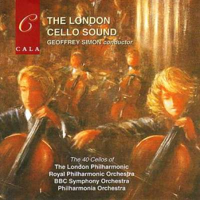 London Cello Sound