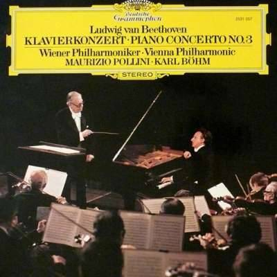 Beethoven, Piano Concerto No 3