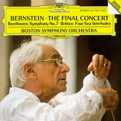 Bernstein: The Final Concert