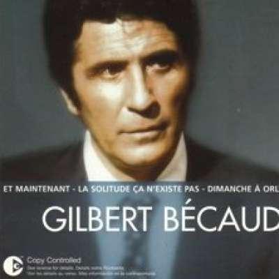 Gilbert Bécaud – L'Essentiel
