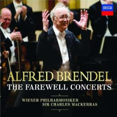 BRENDEL: THE FAREWELL CONCERTS 2008