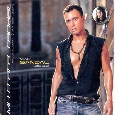 Maxi Sandal 2003