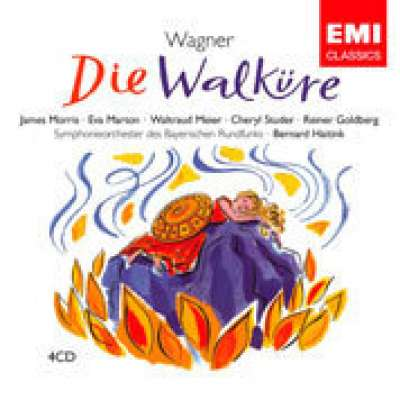Wagner Die Walkure Haitink