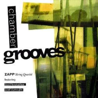 Chamber Grooves