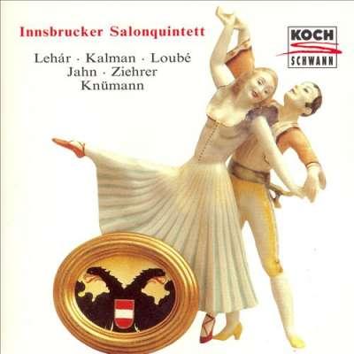 Innsbrucker Salonquintett