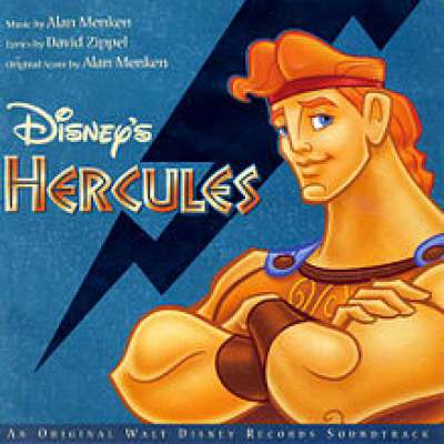 Hercules (Disney's 1997 Soundtrack)