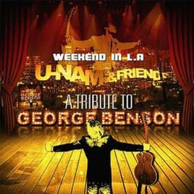 Weekend In L.A. (Tribute To George Benson)