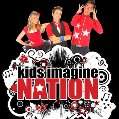 Kids Imagine Nation