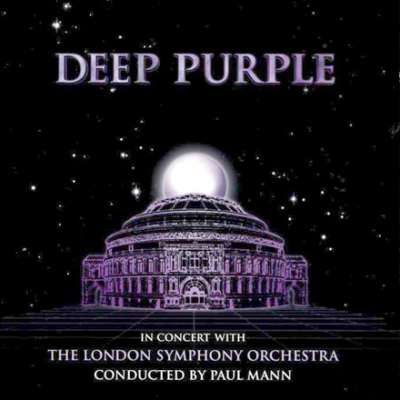 Deep Purple - In Concert With the London Symphony Orchestra (1999)