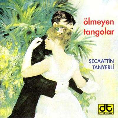 Ölmeyen Tangolar