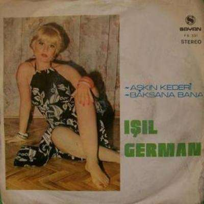 IŞIL GERMAN