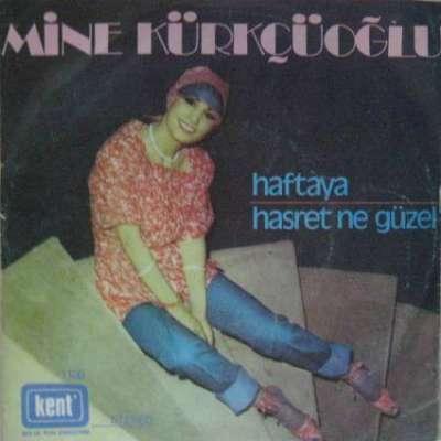 Mine Kürkçüoğlu