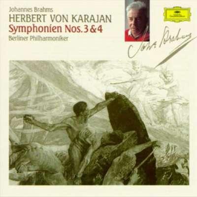 Brahms: Symphonie No.3