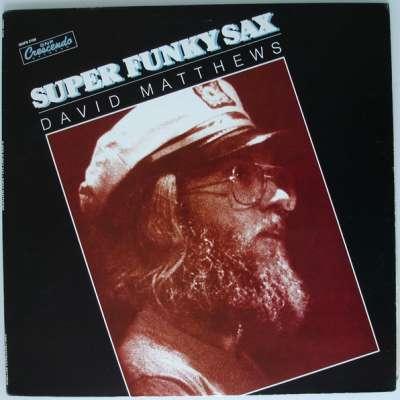 Super Funky Sax
