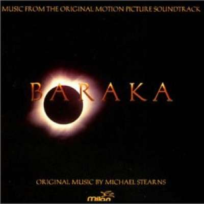 Baraka (Soundtrack)