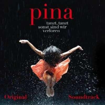 Pina (Soundtrack)