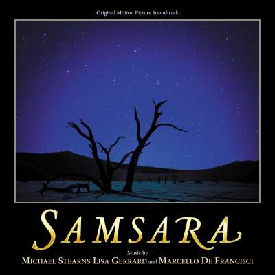 Samsara (Soundtrack)