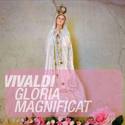 Vivaldi - Gloria · Magnificat , Concerto Italiano · Rinaldo Alessandrini