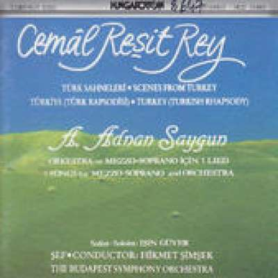 Turkish Orchestral Works