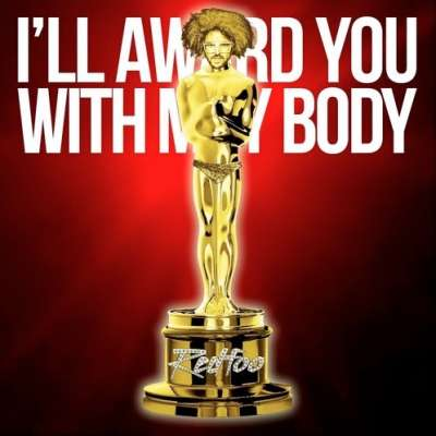 I'll Award You With My Body