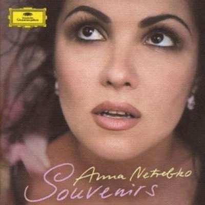 Souvenirs Deluxe Anna Netrebko