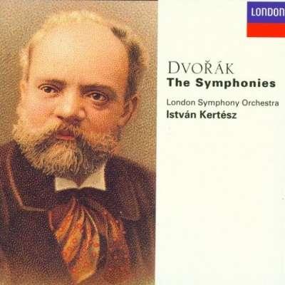 Dvorak Symphonies