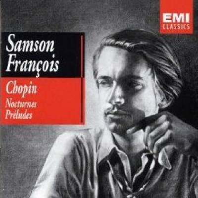 Chopin Recordings S. Francois