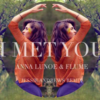 I Met You