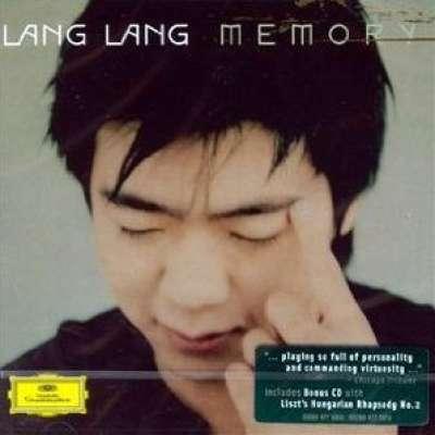 Lang Lang: Memory