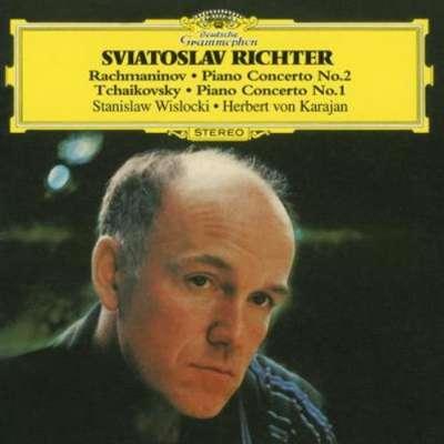 Rachmaninov: Piano Concerto Richter