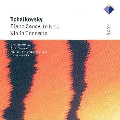 Dmitri Kitayenko Tchaikovsky