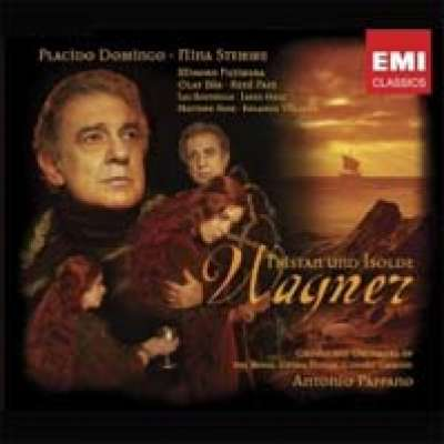 Tristan and Isolde Domingo Pappano Stemme