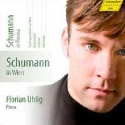 Schumann in Vienna