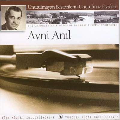 Türk Müziği Kolleksiyonu - 5