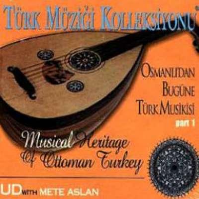 Türk Müziği Kolleksiyonu - 2